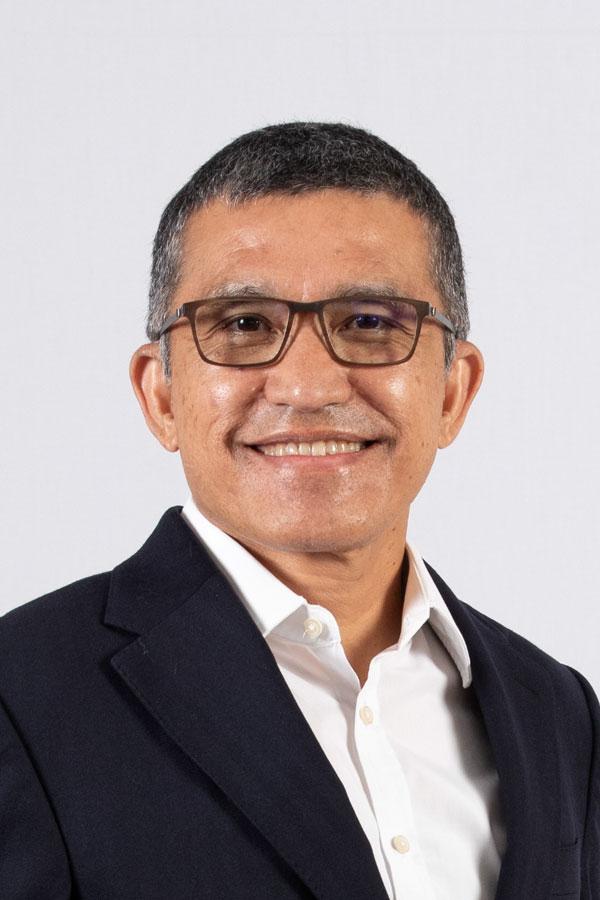 Hisham Mokhtar